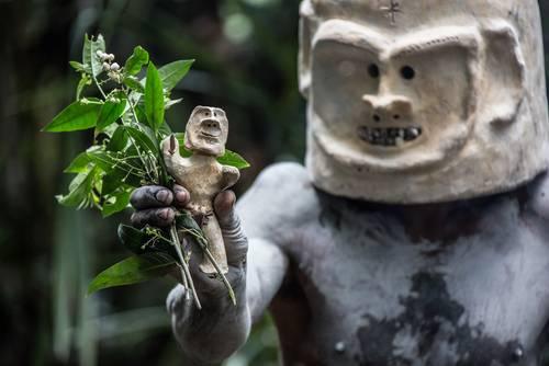 Papua New Guinea, Fred. Olsen Travel