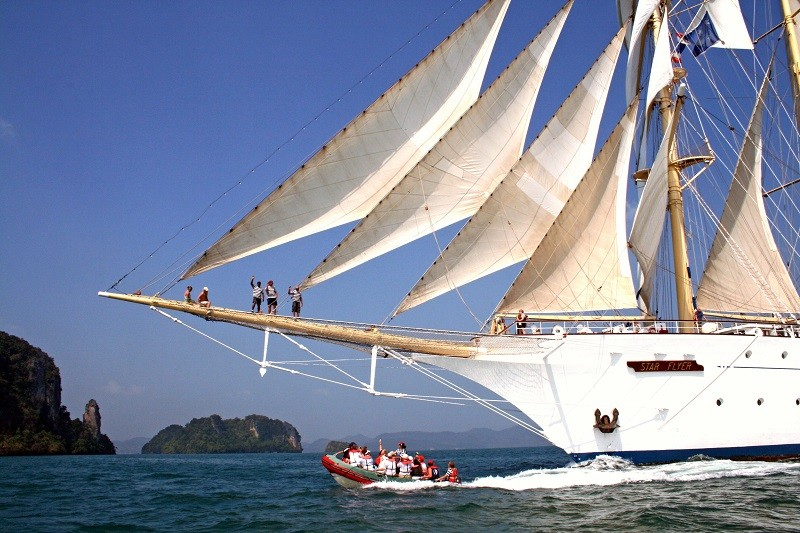 Star Flyer Star Clippers