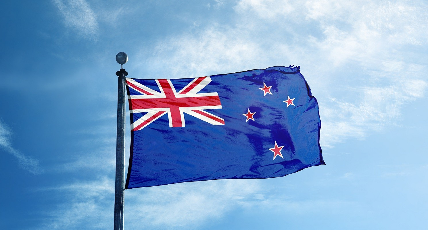 Banner New Zealand