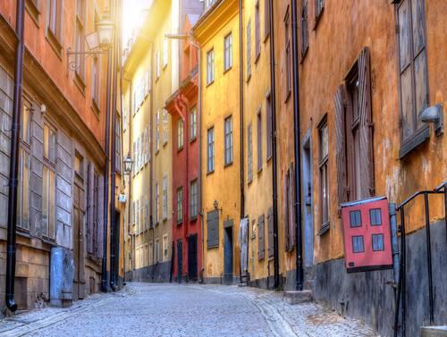 Stokholm Sverige