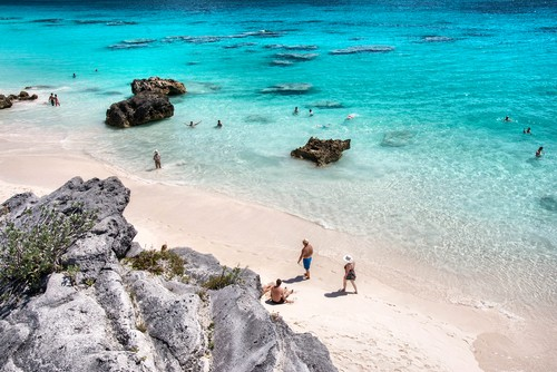 Transatlantisk cruise fra Dover til Bermuda og Havana