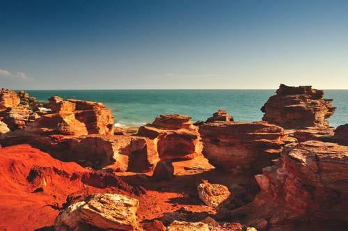 Bromme Australia