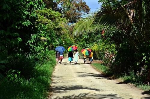 Malo Island, Vanuatu