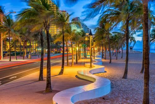 FT. Lauderdale USA