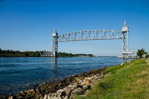 Cape Cod Canal USA
