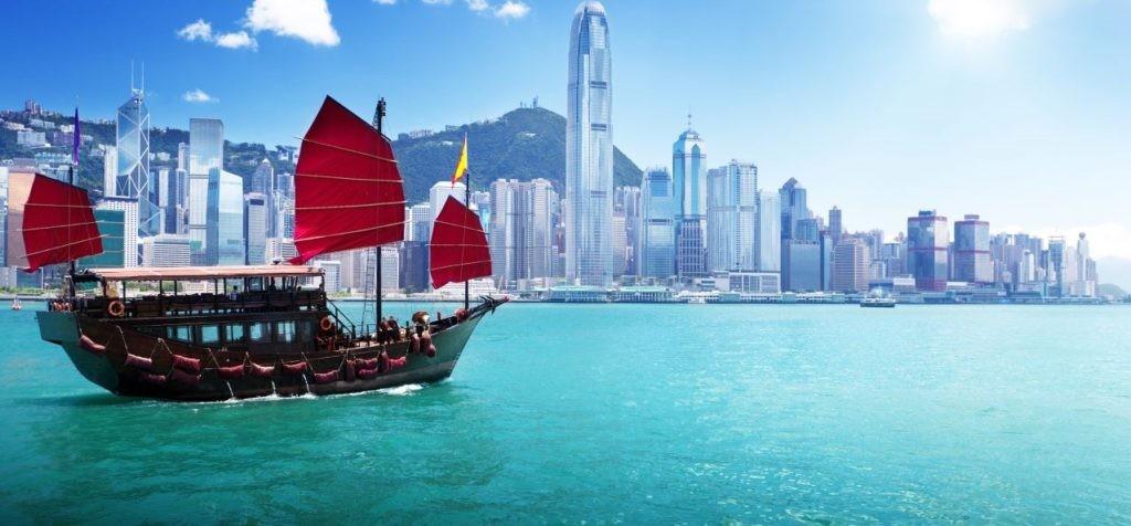 Banner Hong Kong
