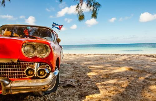 Fly & cruise i Karibien med Havana