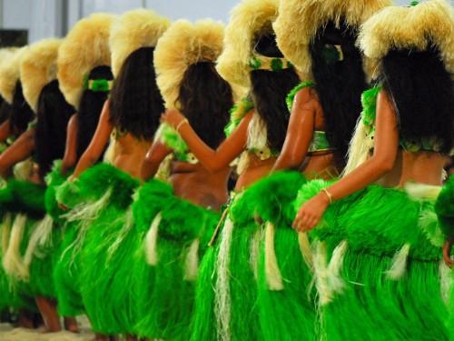 Raiatea, Polynesia