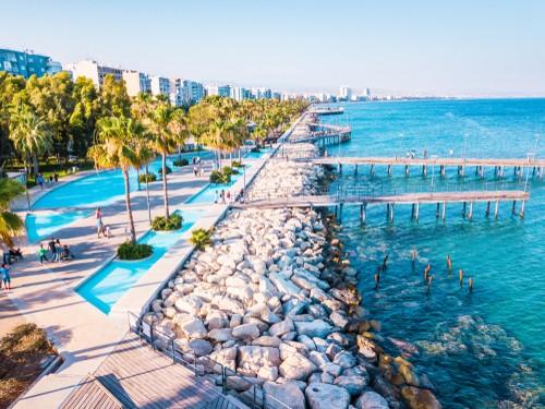 Limassol, Kypros, Cyprus