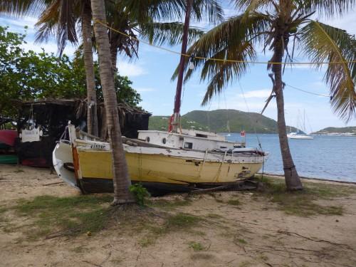 Tortola, British Virgen Islands