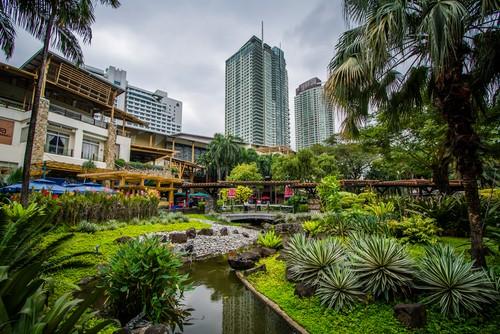 Manila, Filippinene