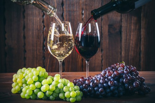 Wine, Frankrike and Spania, France, Spain, Spania, Italia