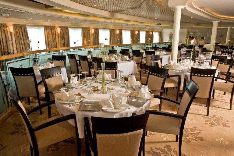 Thistle Restaurant, Braemar