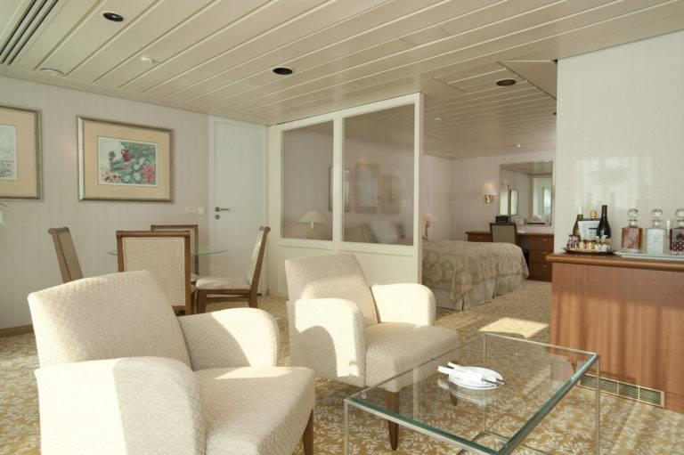 Premier Suite, Balmoral