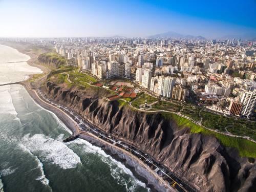 Lima (Callao) Chile