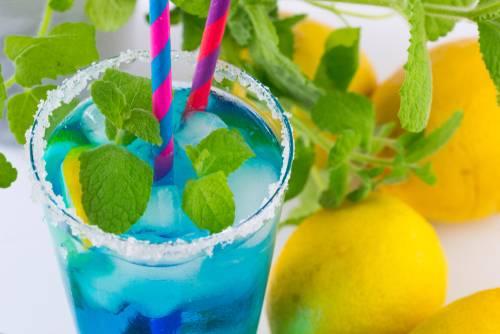 Curacao drikke