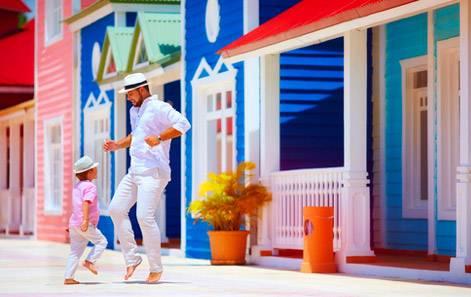 Klassiske Karibien & Havana – Fly & cruise