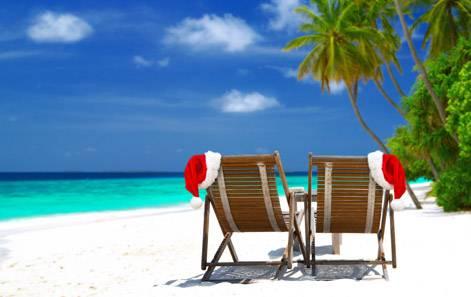 Jule- og nyttårscruise til Karibien