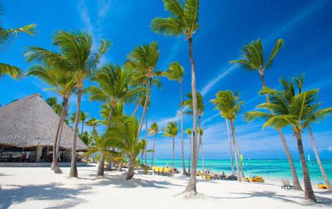 Karibiske øyer og Colombia Januar 2021