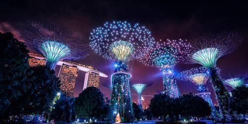 Hage, Singapore