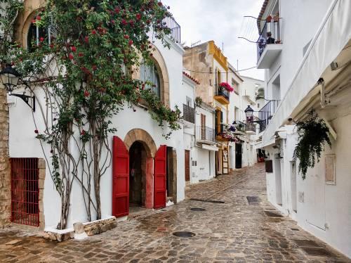 Ibiza, Balearene, Spania