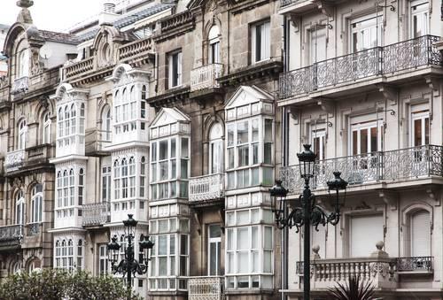 Vigo, Spania
