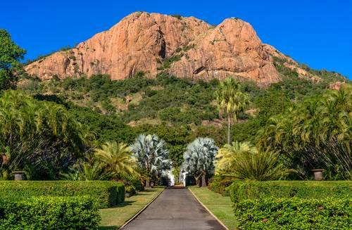 Castle Hill, Townsville. Australia