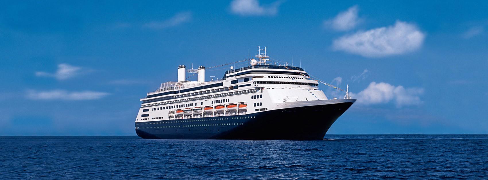 Bolette - Fred. Olsen Cruise Lines