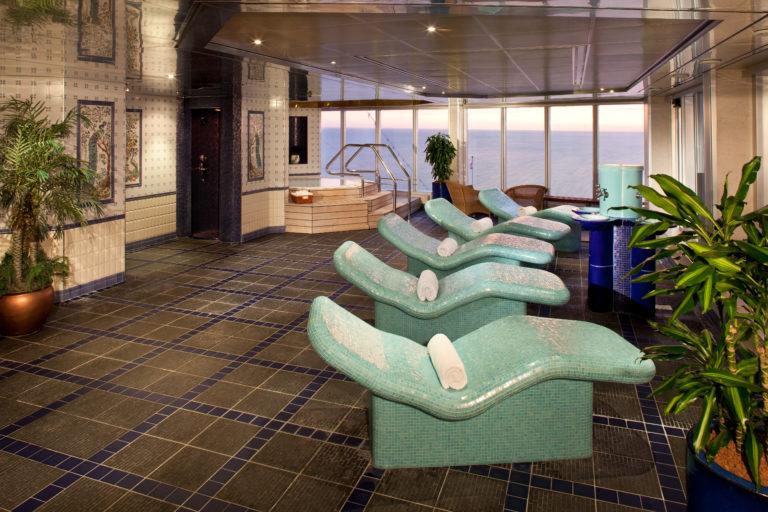 Spa - Borealis - Fred. Olsen Cruise Lines