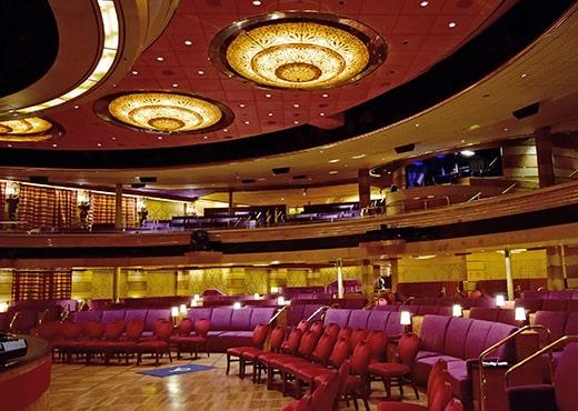Neptune_Lounge_Borealis Fred. Olsen Cruise Lines