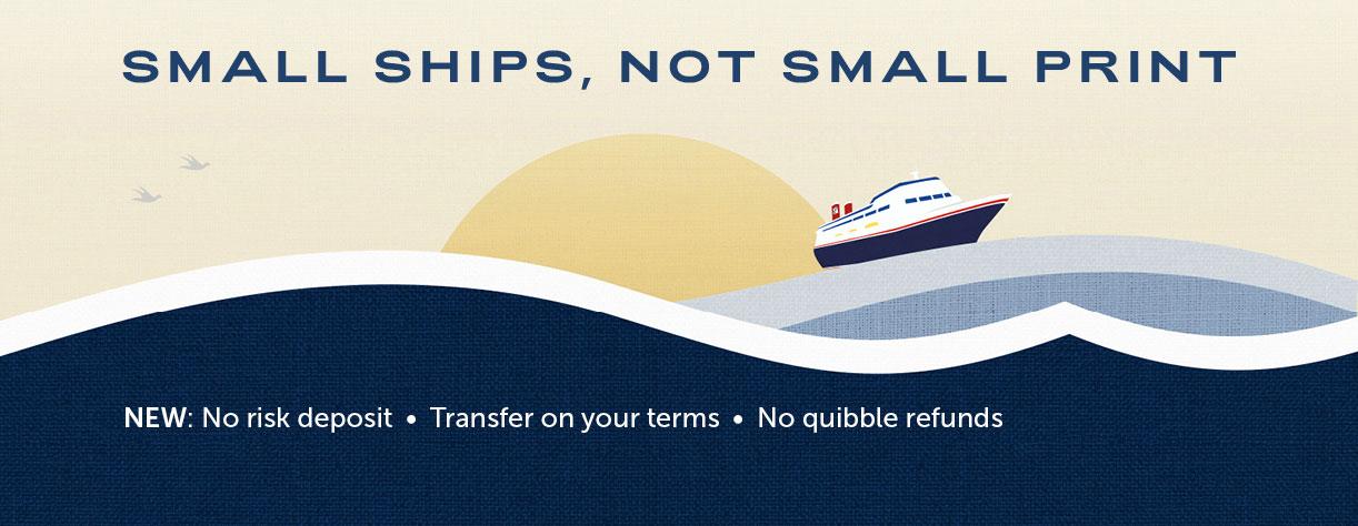 Plain Sailing Guarantee aug 2021